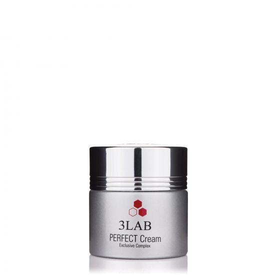 Омолаживающий крем PERFECT для кожи лица 3Lab Perfect Cream Exclusive Complex