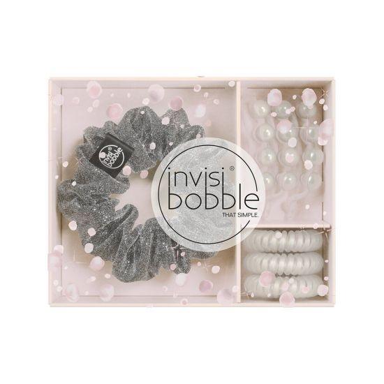 Подарочный набор invisibobble Sparks Flying Trio