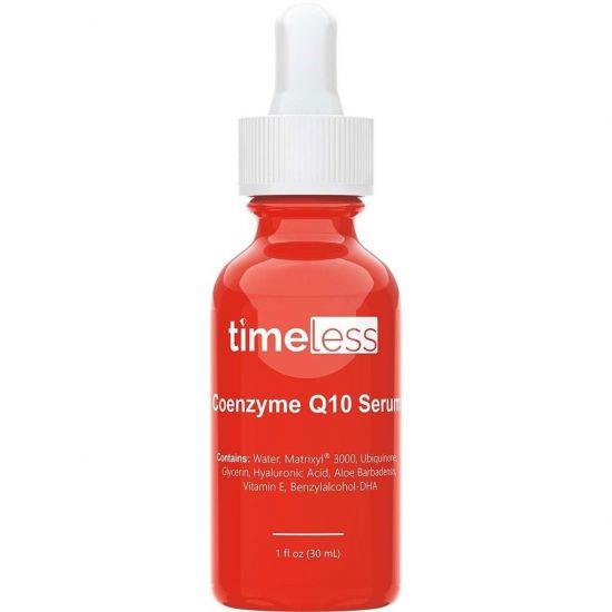 Сыворотка с коэнзимом Q10 Timeless  Skin Care Coenzyme Q10 Serum