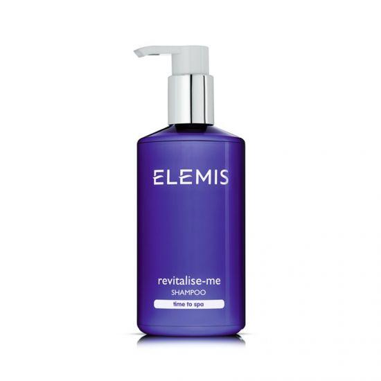 Шампунь для волос Ревитализация Elemis Revitalise-Me Shampoo