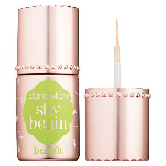 Хайлайтер Benefit Dandelion Shy Beam Liquid Highlighter