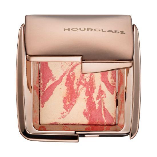 Румяна Hourglass Mini Ambient Lighting Blush - Diffused heat