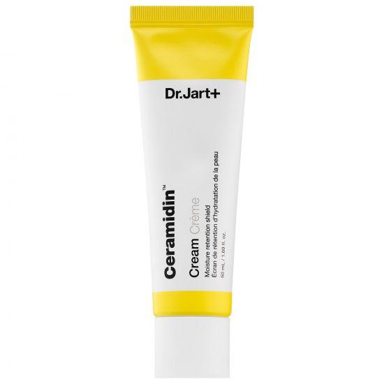 Питательный крем для лица на основе керамидов Dr. Jart+ Ceramidin Cream