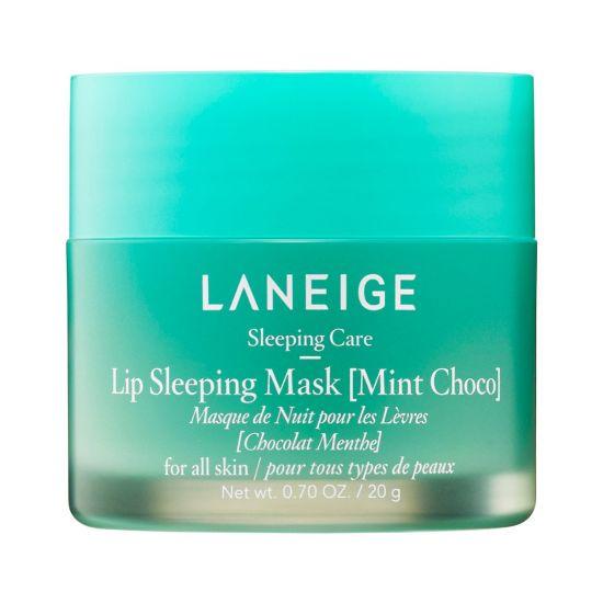 Ночная маска для губ Laneige Lip Sleeping Mask Mint Choco