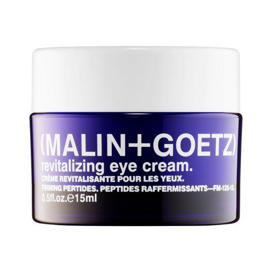 Восстанавливающий крем для глаз Malin+Goetz Revitalising Eye Cream