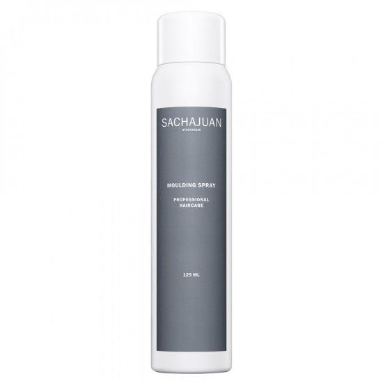 Многофункциональный моделирующий спрей для подчеркивания текстуры причёски и блеска волос SACHAJUAN Moulding Spray