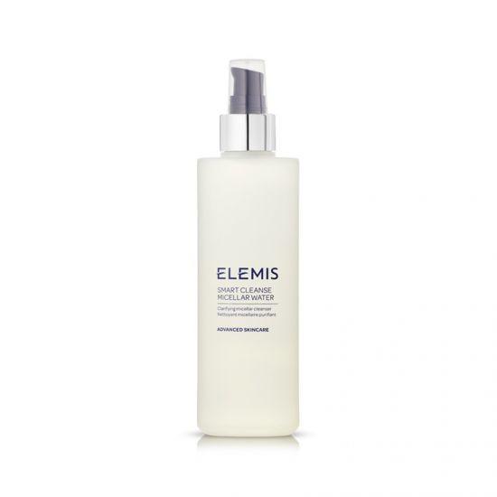 Интеллектуальная мицеллярная вода Elemis Smart Cleanse Micellar Water