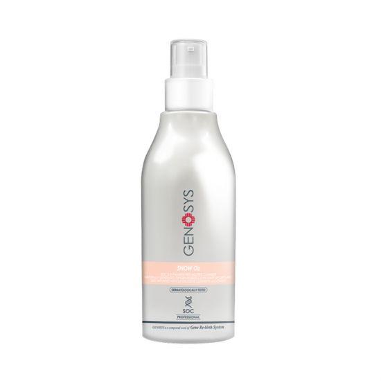 Кислородный очиститель Genosys Snow O2 Cleanser