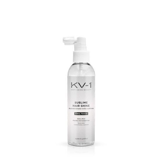 Спрей-кондиционер с эффектом ботокса KV-1 Sublime Hair Shine