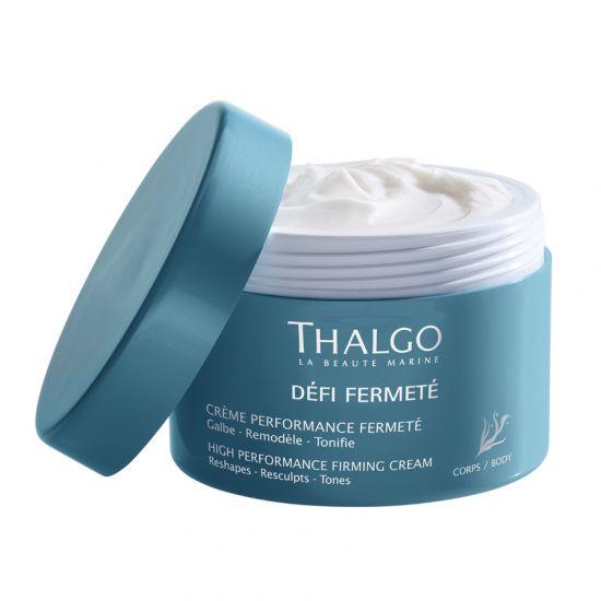 Интенсивный подтягивающий крем для тела Thalgo High Performance Firming Cream