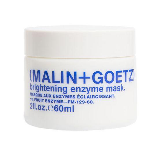 Гель-маска с энзимами Malin+Goetz Brightening Enzyme Mask