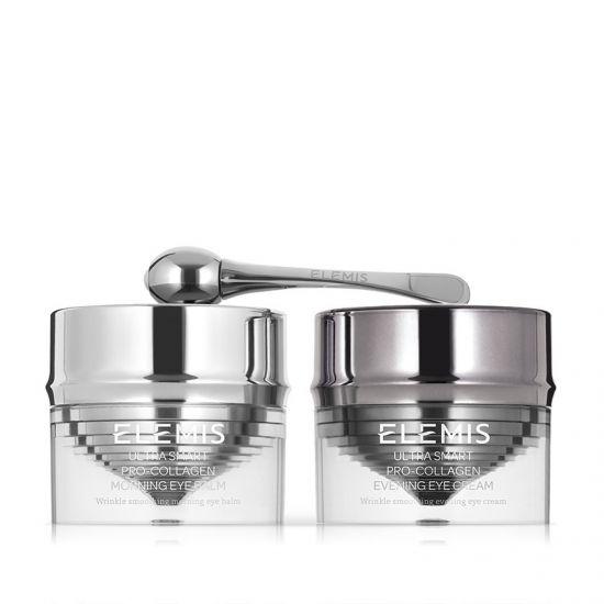 Дуэт для век Ультра-Смарт Про-Коллаген Elemis ULTRA SMART Pro-Collagen Eye Treatment Duo