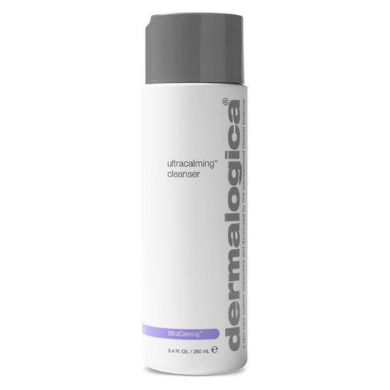 Ультранежный очиститель для реактивной кожи лица Dermalogica Ultraсalming Cleanser