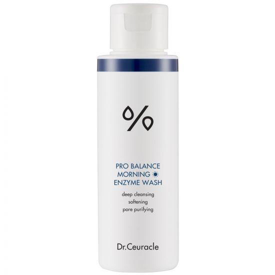 Утренний энзимный пилинг с пробиотиками Dr.Ceuracle Pro Balance Morning Enzyme Wash