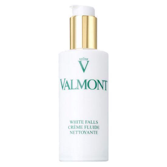 "Очищающий крем-флюид ""Белый Водопад"" Valmont White Falls"