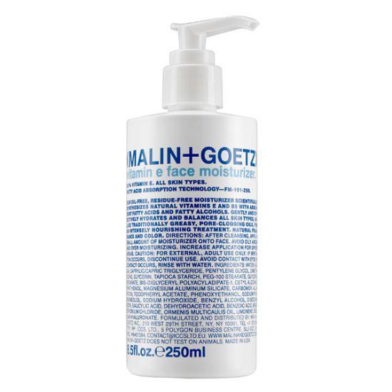 Увлажняющий крем для лица с витамином Е Malin+Goetz Vitamin E Face Moisturizer