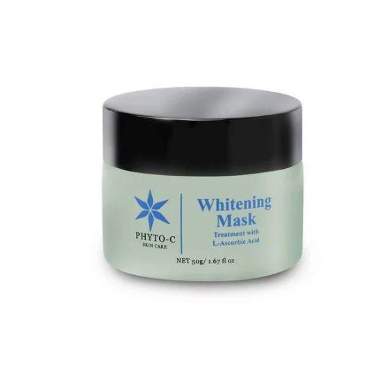 Маска для лица отбеливающая Phyto-C Whitening Mask