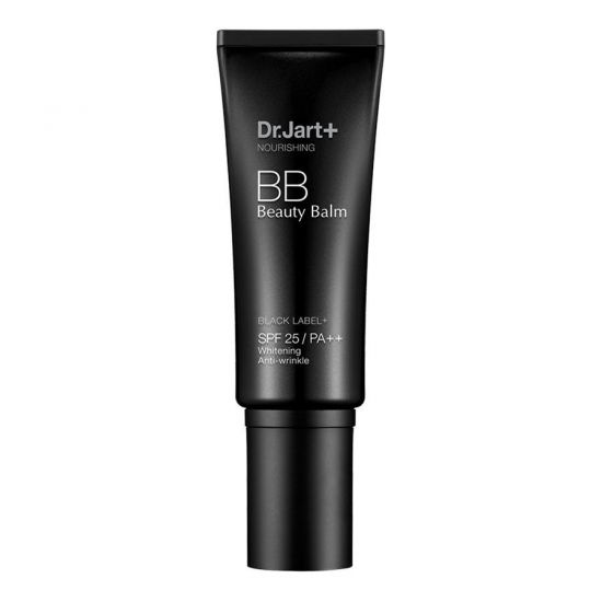 ВВ-крем Dr.Jart+ Nourishing Beauty Balm Black Label SPF 25 / PA++
