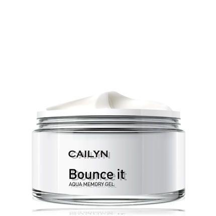 Аквагель для лица Cailyn Bounce It Aqua Memory Gel