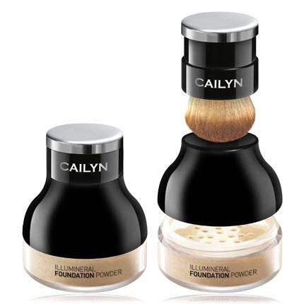 Минеральная пудра Cailyn Illumineral Foundation Powder