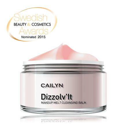 Бальзам для снятия макияжа Cailyn DIZZOLV'IT MAKEUP MELT CLEANSING BALM