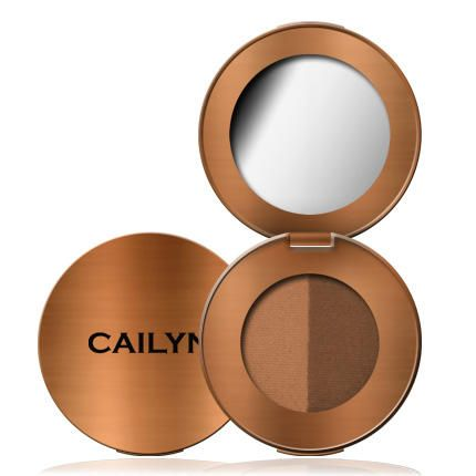 Пудра для бровей Cailyn EYEBROW DUO