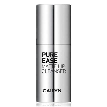 Очиститель для губ Cailyn PURE EASE MATTE LIP CLEANSER