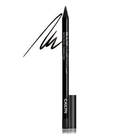 Гелевый карандаш для глаз CAILYN Gel Glider Eyeliner Pencil