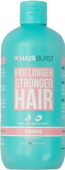 Шампунь для роста и укрепления волос Hairburst Longer Stronger Hair Shampoo