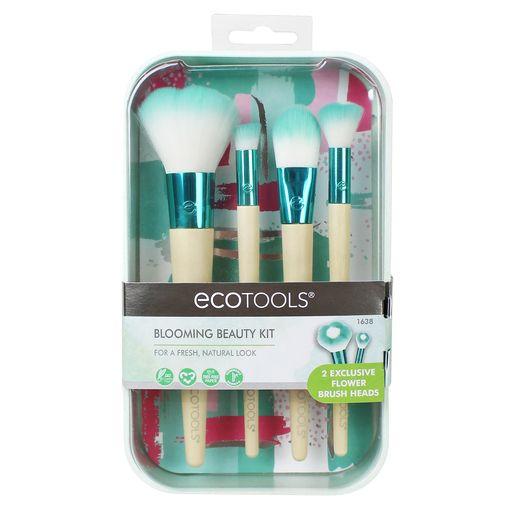 Набор кистей ECOTOOLS Blooming Beauty Kit