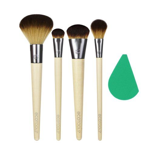 Набор ECOTOOLS Airbrush Complexion Kit