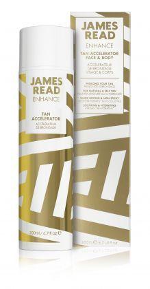 Усилитель загара для лица и тела James Read Tan Accelerator Face & Body