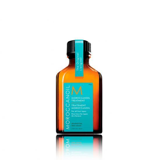 Восстанавливающее масло для всех типов волос Moroccanoil Oil Treatment 25 ml
