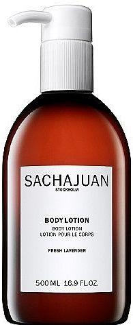 "Лосьон для тела ""Лаванда"" SACHAJUAN Body Lotion Fresh Lavender"