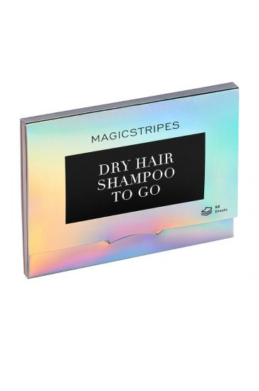Сухой шампунь Magicstripes Dry Hair Shampoo To Go