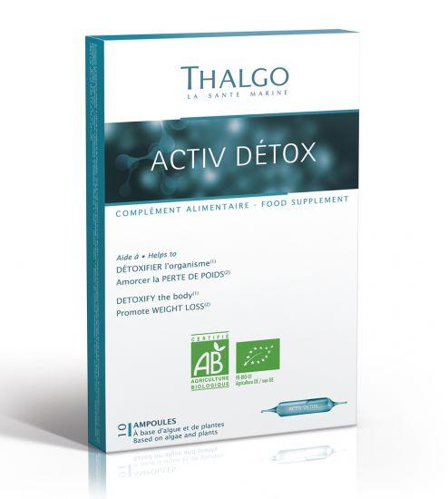 Актив Детокс Thalgo Active Detox
