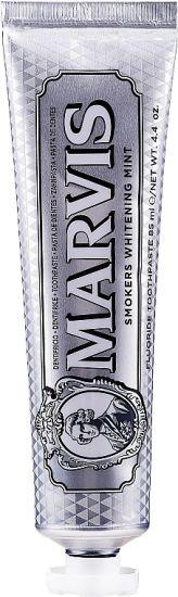 """Зубная паста """"Отбеливающая мята для курильщиков"""" Marvis Smokers Whitening Mint"""