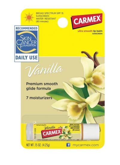 Бальзам для губ Carmex Vanilla