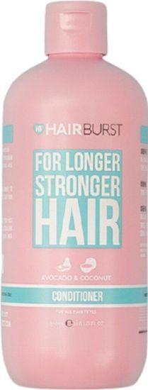 Кондиционер для роста и укрепления волос Hairburst Longer Stronger Hair Conditioner