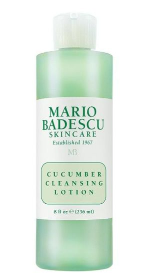 Очищающий лосьон с экстрактом огурца Mario Badescu Cucumber Cleansing Lotion