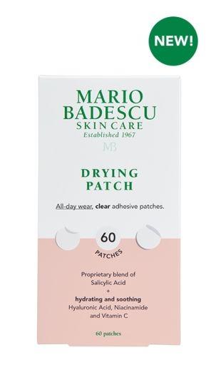 Патчи против прыщей Mario Badescu Drying Patch