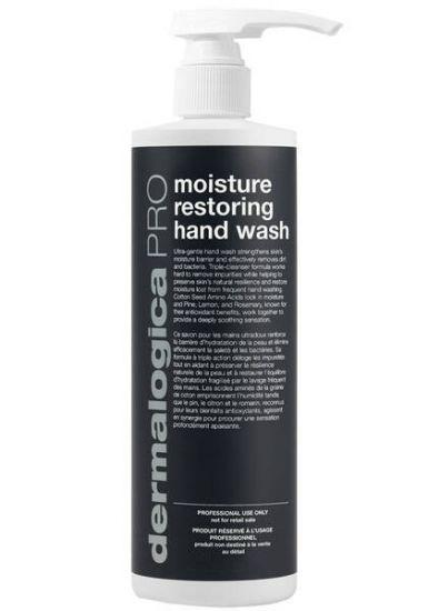 Профессиональное средство для мытья рук Dermalogica Moisture Restoring Hand Wash