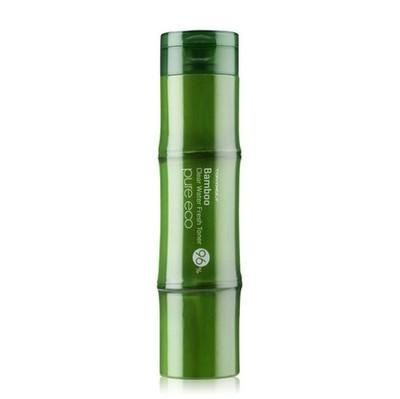 Тонер для лица с экстрактом бамбука TONY MOLY Bamboo Clear Water Fresh Toner 96%