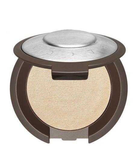 Хайлайтер в мини-формате BECCA Shimmering Skin Perfector Pressed Moonstone