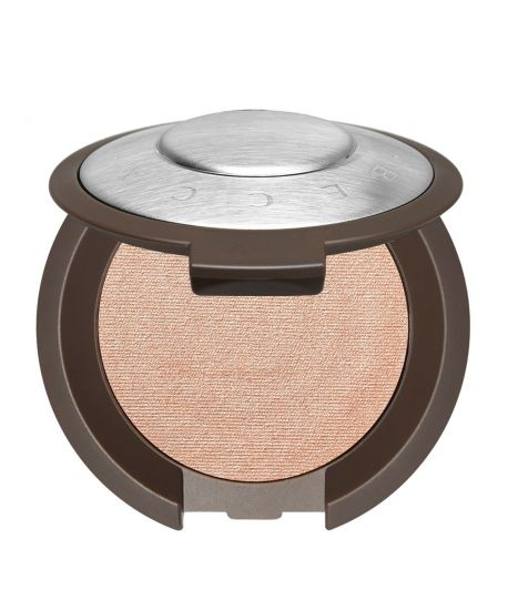 Хайлайтер в мини-формате BECCA Shimmering Skin Perfector Pressed Opal