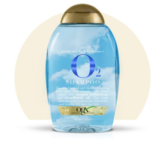 Шампунь для волос OGX O2 Shampoo
