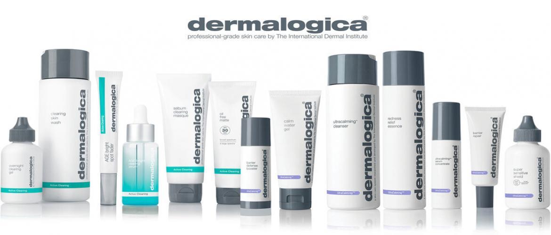 Dermalogica - Набор в подарок