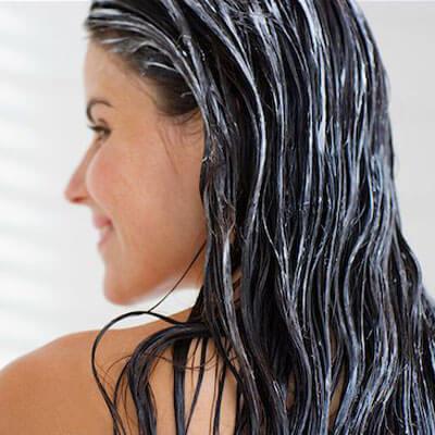 5 масок для волос, которые действительно работают