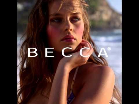 Пигмент-хайлайтер для губ и щек BECCA Beach Tint Shimmer Soufflé