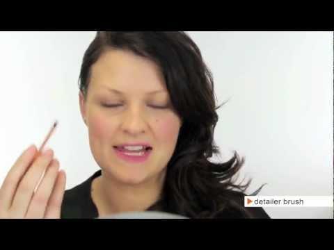 Универсальная кисть Real Techniques Expert Face Brush